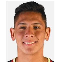Edson Álvarez