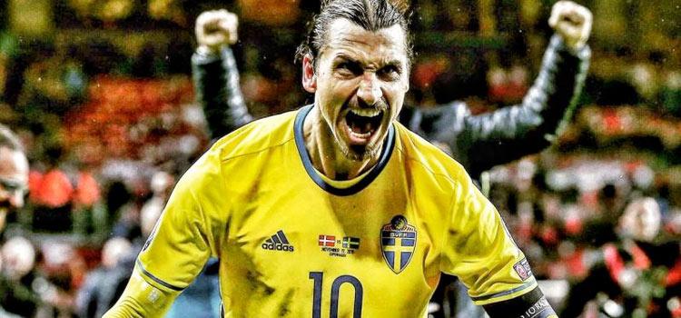 zlatan terugkeer zweden