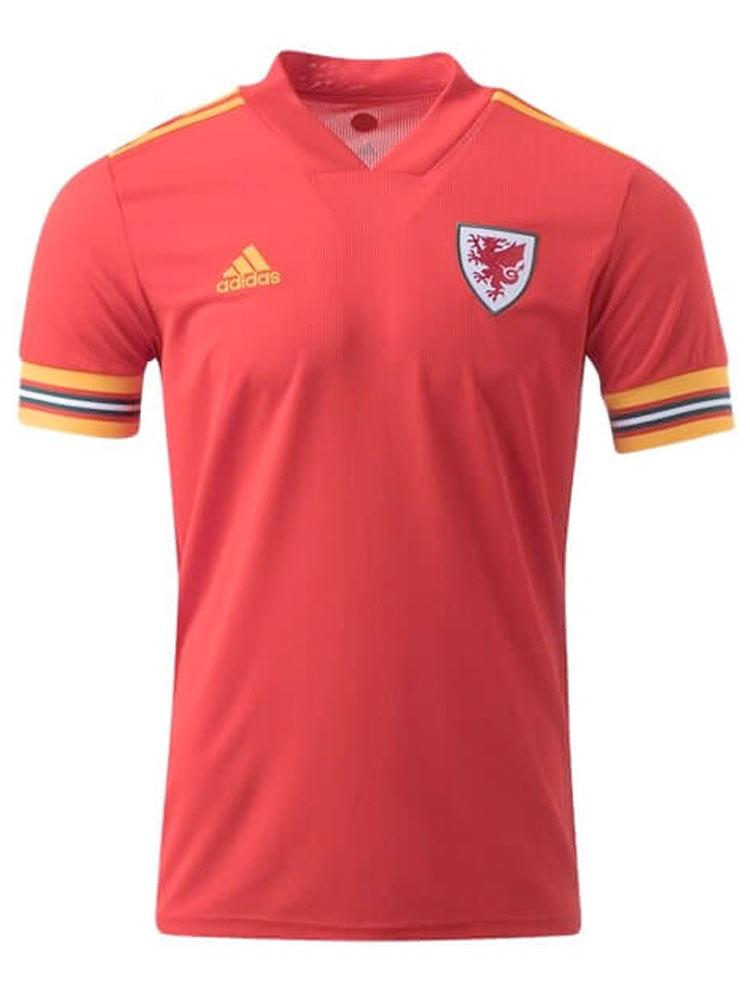Wales ek shirt
