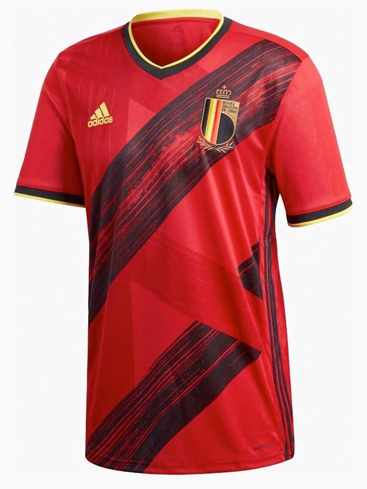 EK shirt belgie
