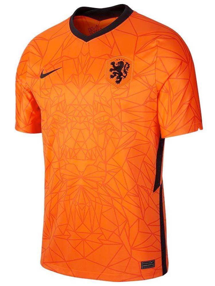 EK shirt Nederland