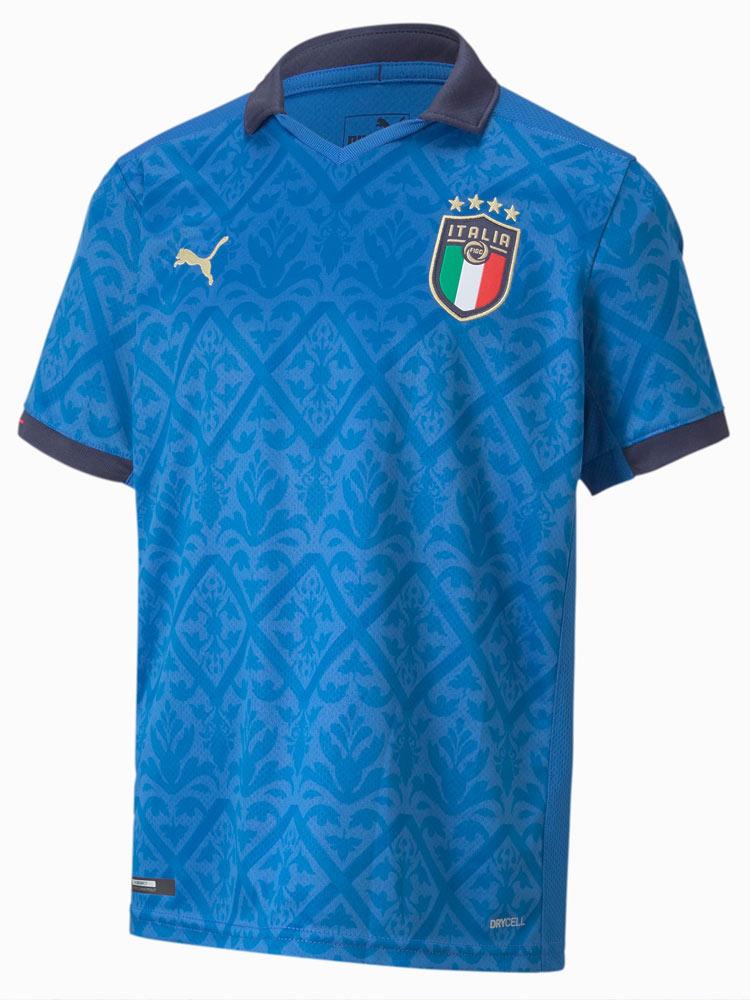 Italie EK shirt