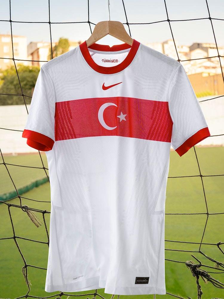 EK shirt turkije