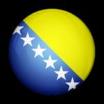 Bosnië Herz.
