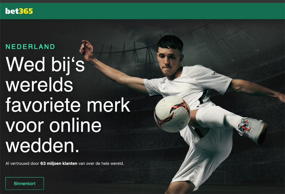 bet365 nederland