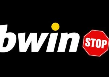 bwin account gesloten