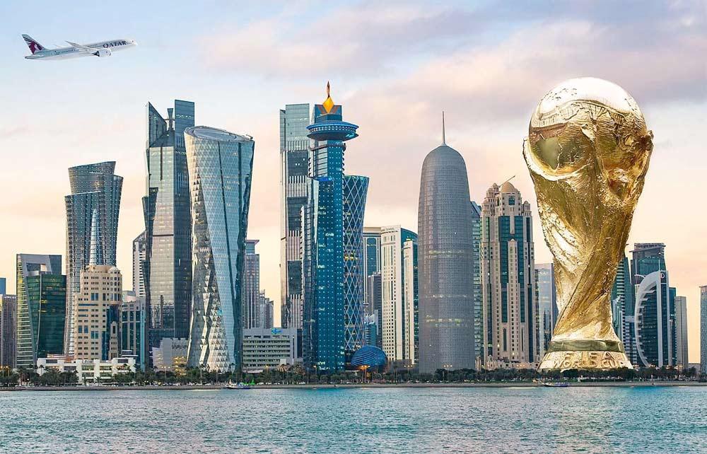 wk voetbal qatar