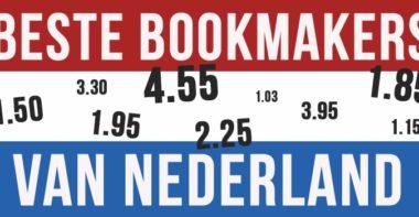 beste bookmakers van nederland