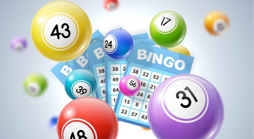 tombole bingo spelen