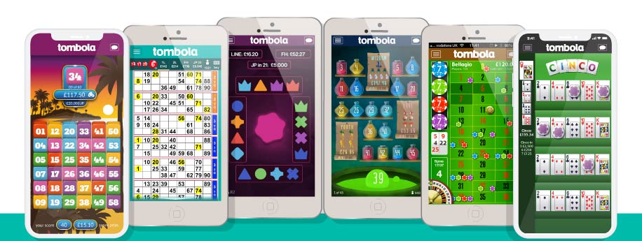 tombola review
